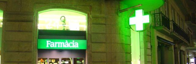 Comunicación visual en una farmacia Rotulos en Barcelona | Tecneplas - http://rotulos-tecneplas.com/comunicacion-visual-en-una-farmacia/ #ComunicaciónVisualFarmacia, #ComunicaciónVisualInterna, #CrucesDeFarmacia, #CruzDeFarmacia   #ROTULOSYCOMUNICACIÓNVISUAL, #ROTULOSYCRUCESDEFARMACIA @Tecneplas