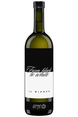 Un vrai bijoux!  Un vin blanc fait à partir de Rondinella, l'un des cépages de l'Amarone. Disponible en quantité très limité.