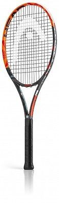Other Racquet Sport Accs 159161: Head Graphenext Radical Pro Tennis Racquet BUY IT NOW ONLY: $199.95