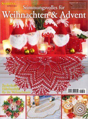 Sabrina Special   Weihnachten U0026 Advent: Amazon.de: Zeitschriften