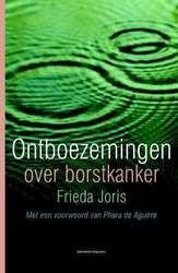 Bekende en minder bekende Vlamingen vertellen openhartig aan Frieda Joris, zelf een gewezen borstkankerpatiënte, over hun persoonlijke ervaringen met deze ziekte. Preventie, chemotherapie, operatie en borstamputatie, goede en slechte dagen, hoop en wanhoop, de gevolgen van borstkanker op de relatie, revalidatie en onzekerheid na het genezingsproces : deze en vele andere gevoelige onderwerpen komen in dit inspirerende boek aan bod.