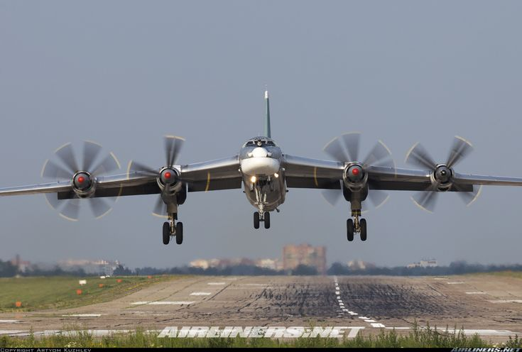 Tupolev Tu-95MS - Russia - Air Force | Aviation Photo #3895307 | Airliners.net