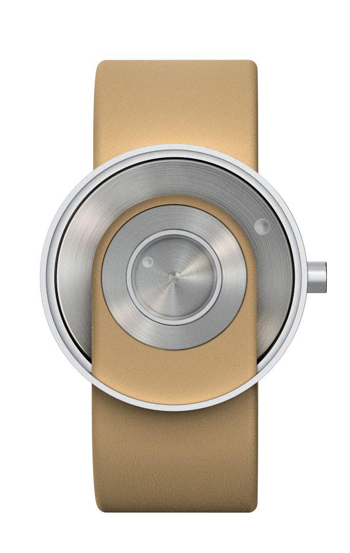 Trois Petits Tours - Pocket & wrist watch by Francois Hurtaud