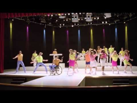 "Full Performance of ""Wake Me Up Before You Go-Go"" from ""Guilty Pleasures"" 
