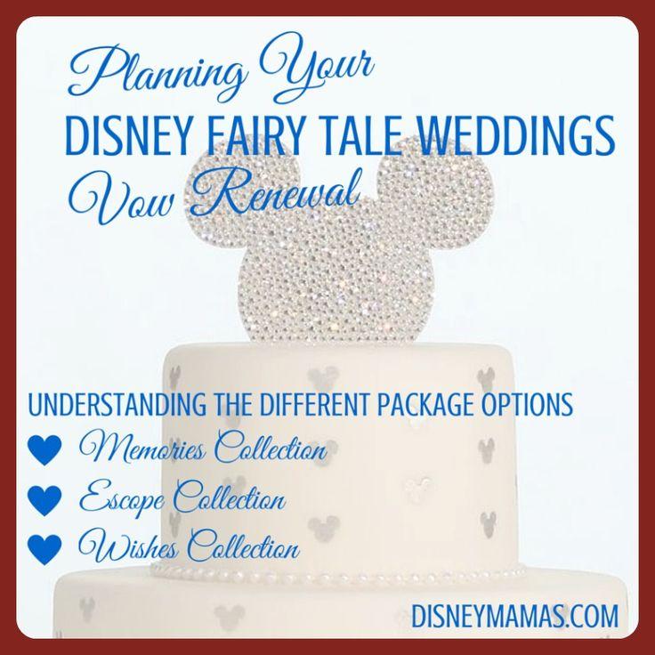 Romantic Places Renew Wedding Vows: 60 Best My Disney Fairy Tale Vow Renewal Images On Pinterest