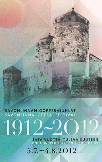 Savonlinna Opera Festival 5.7. – 4.8.2012