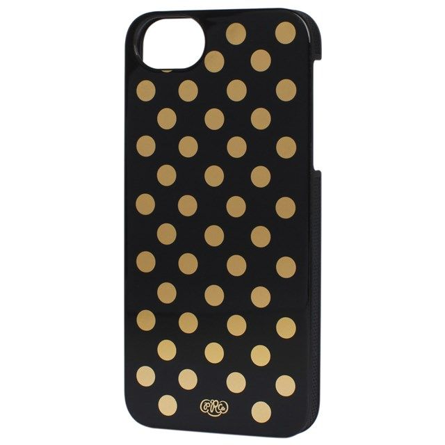 Rifle Paper Co Gold Dots iPhone 5 Slim Case found on Layla Grayce #laylagrayce #riflepaperco