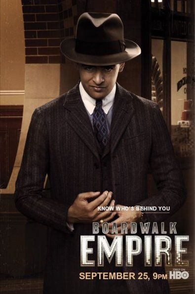 Boardwalk Empire - Lucky