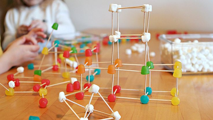 Help Kids Build Some Sweet Math Skills; showing both creativity and STEM (science, technology, engineering and math) skills for kids.  Read more: http://www.ehow.com/ehow-mom/education-and-activities/blog/help-kids-build-some-sweet-math-skills/#ixzz2Z3qKUL9p