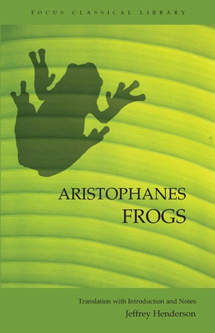 Frogs - Aristophanes