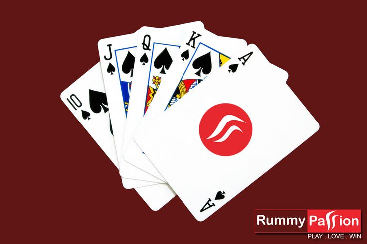Indian Rummy is a trendy variant of #OnlineRummy. When you play with a passion, it shows. Rummy Passion is the new way to experience and play #Rummy #CardGames for free or for cash and win real cash every day.
