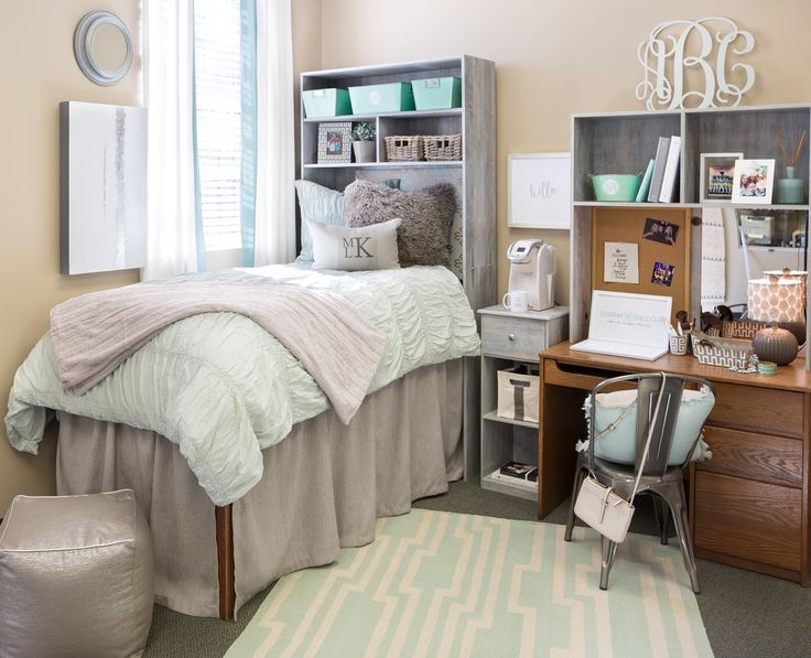 The ultimate list for your college dorm room