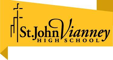 St. John Vianney High School | St. Louis Catholic High School (Glenn's freshman year - football & track)