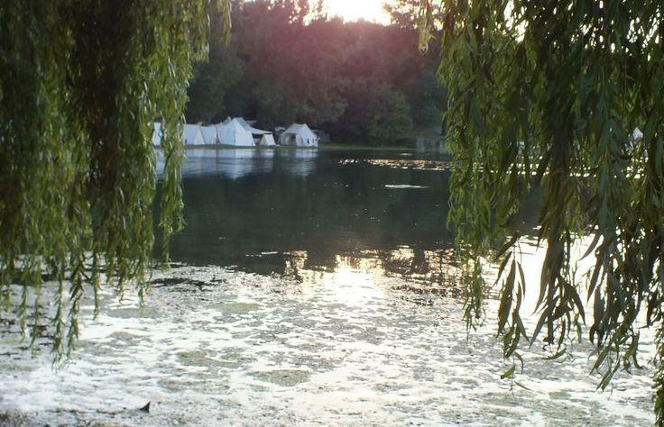 Stimmung am See, MPS Köln