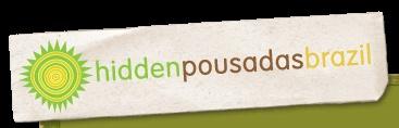 find great pousadas in brazil!