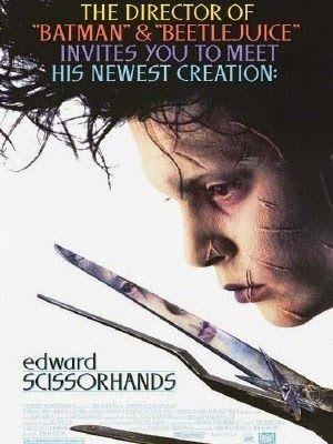 Người Nhân Tạo - Edward Scissorhands 1990 ♥ Tai phim hay - Tai Phim Online HD - Download phim