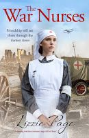 Shaz's Book Blog: Emma's Review: The War Nurses by Lizzie Page