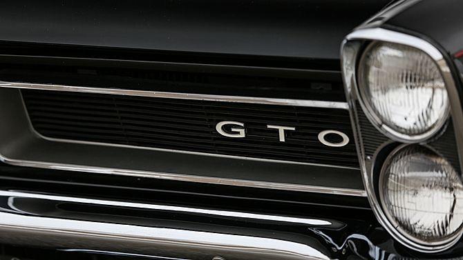 1965 Pontiac GTO | Mecum Auctions