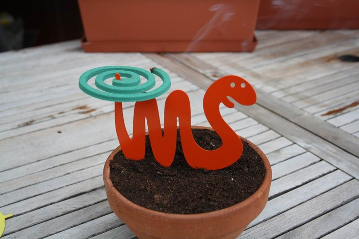 SpirHello it's a funny and new mosquito coil holder, $5.07