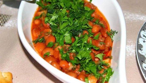 Barbunya Pilaki Tarifi | Yemek Tarifleri Sitesi | Harika ve Pratik Yemekler