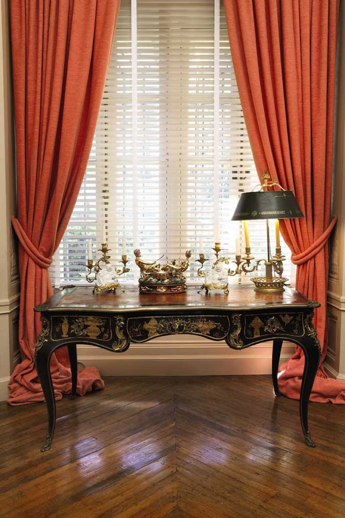 Home Library Furniture: 1000+ Images About Antique Home Office Furniture / Library