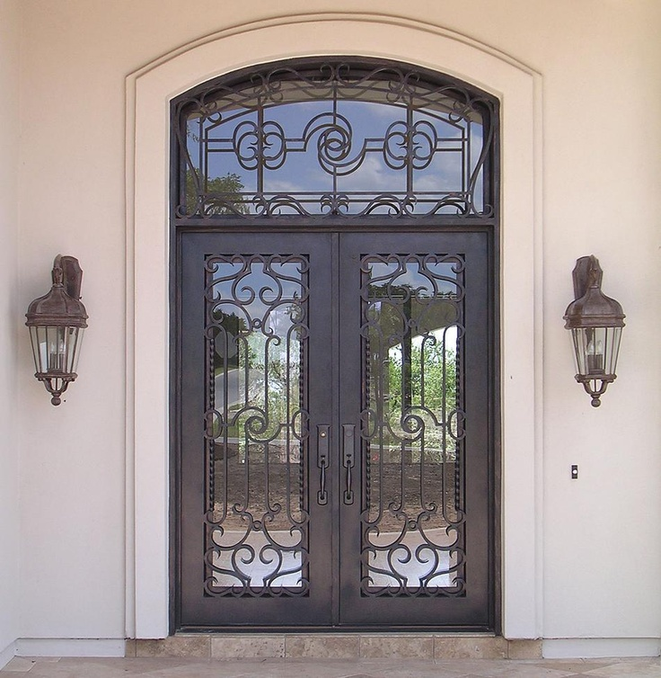 Mediterranean Style Entry Doors: 165 Best Images About Mediterranean Doors On Pinterest