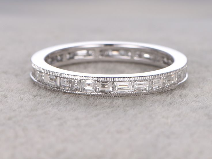 129 best wedding rings images on pinterest diamond wedding bands