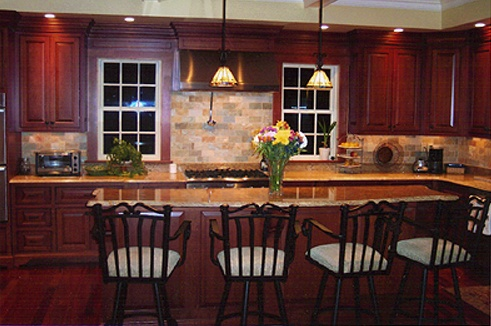 pictures of espresso kitchen cabinets 16 best kitchen floors images on kitchens 7451