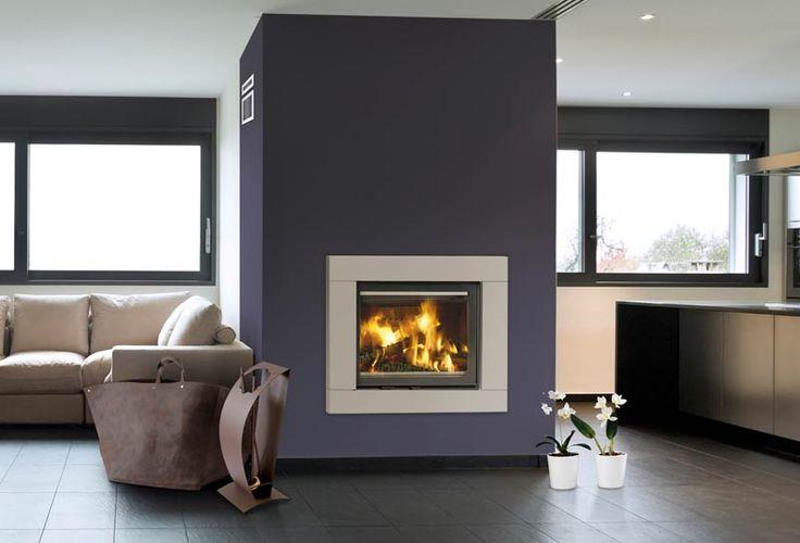 1000 id es sur le th me foyer ferm sur pinterest foyer. Black Bedroom Furniture Sets. Home Design Ideas