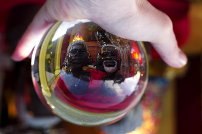 OCULUS images ~ Outings with my Glastonbury Glass Orb  ~ by  Heidi Anne Morris