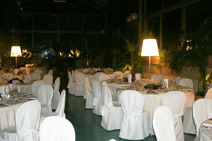 Tres Jolie e il tuo wedding party a Villa Martorana Genuardi