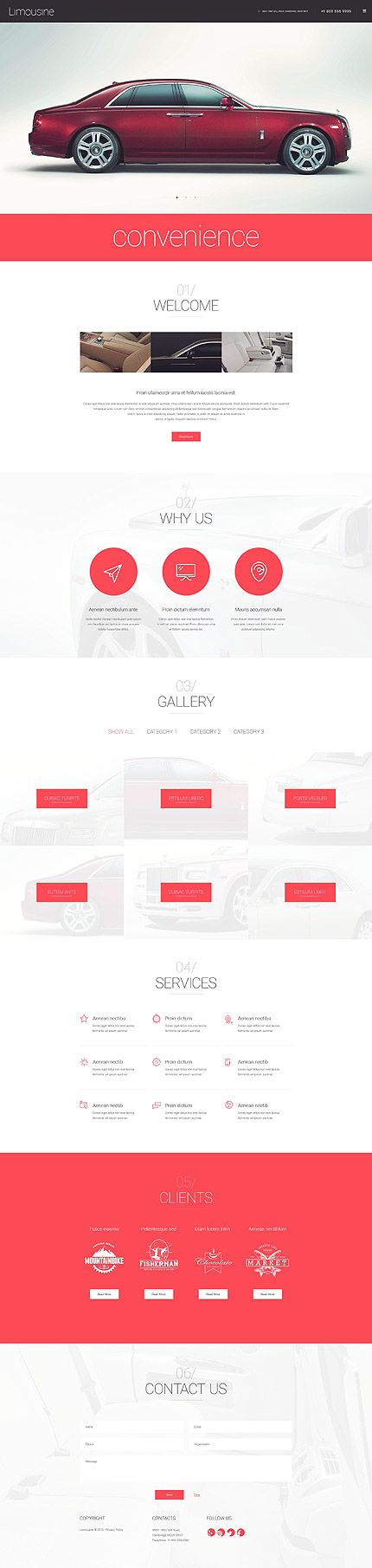 38 best Cars \ motorcycles Template Press images on Pinterest Cars - new 8 capability statement template