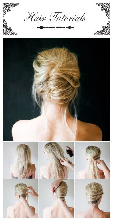 That's so cool!But it just uses 5 minutes to finish only!#Hairstyle#