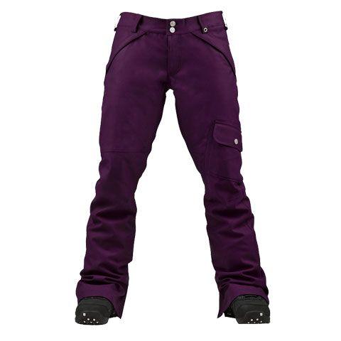 Burton Belle Pants - Women's   Burton Snowboards for sale at US Outdoor Store