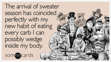 damn, this is true!: Sweaters Seasons, Funny Stories, My Life, Sweaters Weather, Fall Sweaters, Funny Stuff, So True, Funny Photo, True Stories