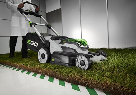 EGO Power+ Lawn Mower