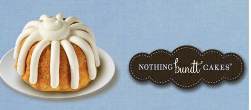 Nothing Bundt Cakes Coupon: Buy One Get One Free