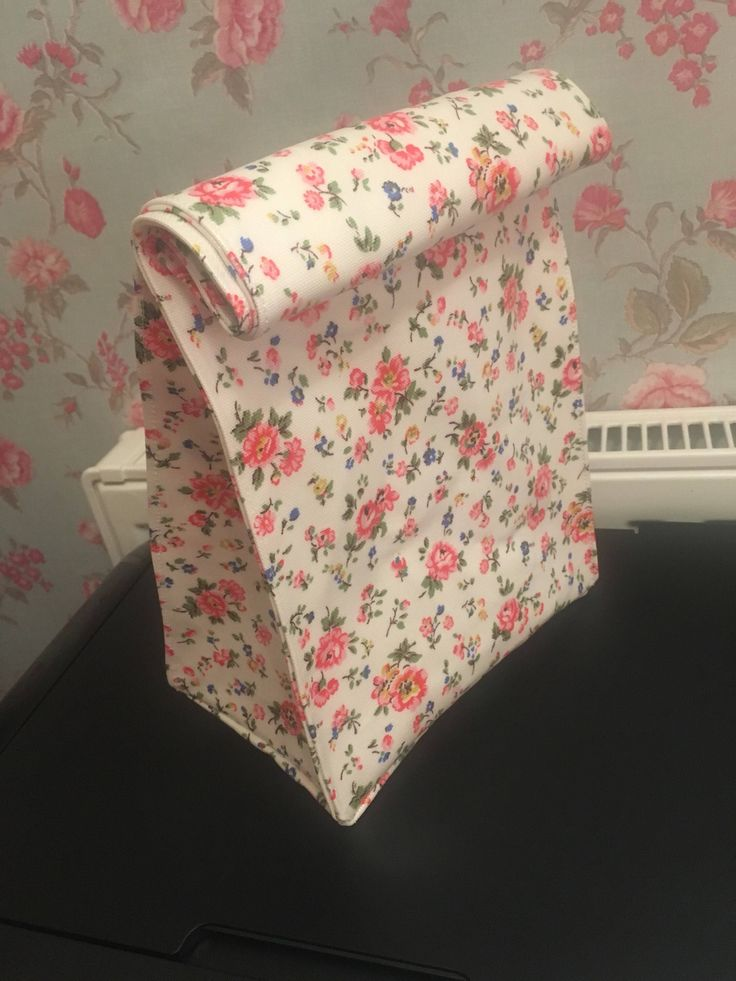 A personal favourite from my Etsy shop https://www.etsy.com/uk/listing/575531824/lunch-bag-made-in-cath-kidston-floral