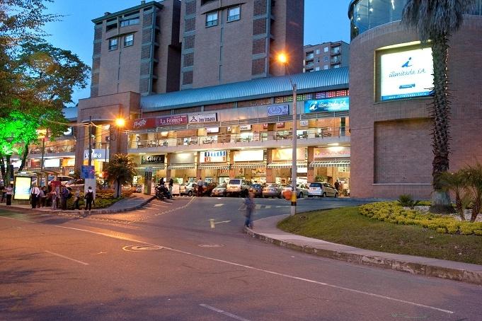 La Frontera Mall