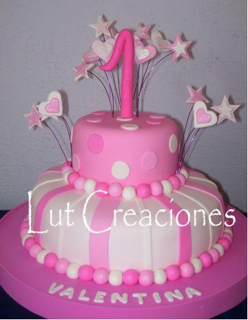 18 best tortas infantiles images on pinterest mickey for Decoracion de tortas infantiles