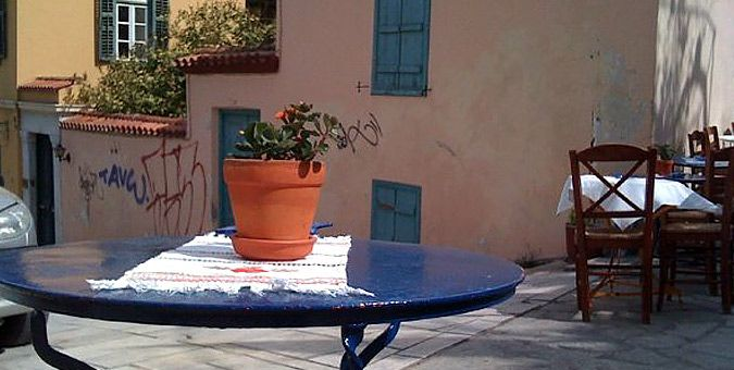 ΕΞΟΔΟΣ | 12 αθηναϊκά καφενεία για ελληνικό καφέ στη λιακάδα