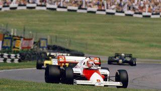 MAGAZINEF1.BLOGSPOT.IT: Classifica Piloti Campionato Mondiale Formula 1 1984