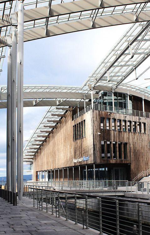 Building structure #architecture #oslo