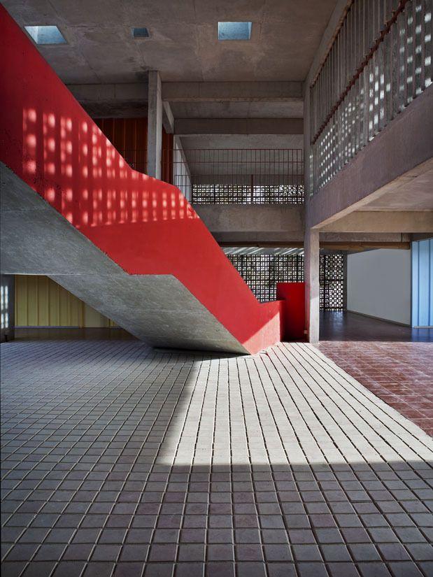 Galeria de Escola e Jardim de Infância DPS / Khosla Associates - 8