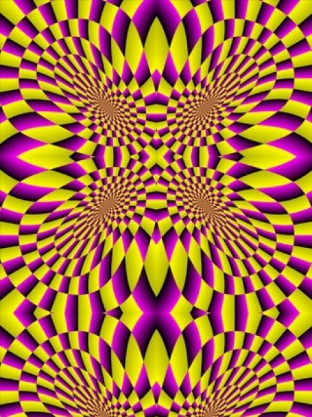 82 best Optical Illusions images on Pinterest | Art ...