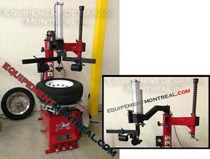 Machine à pneus - Monte démonte pneu / tire changer BRAS HELPER