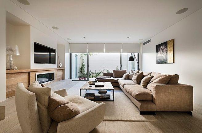 Comment installer une thermo-cheminée avec un téléviseur | yourFire