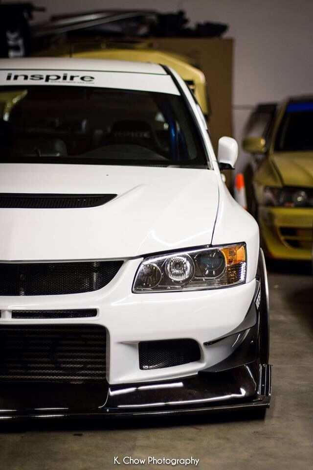 Evo Mitsubishi ,are A Very Underrated Car