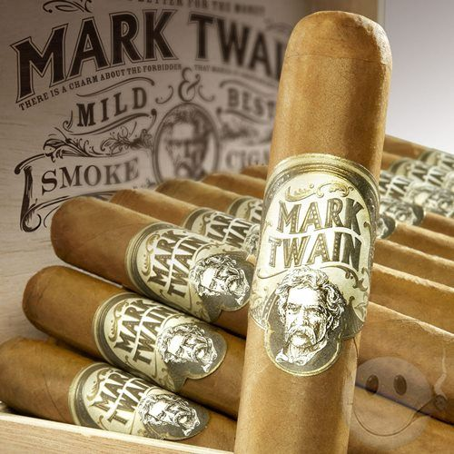 Mark Twain - Cigars International