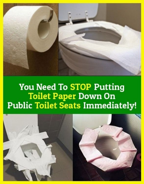 You Need To Stop The Downloading Of Public Toilet Paper To Public